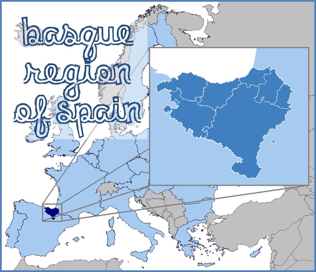 Euskal Oiloa – Basque Hens | Scratch Cradle