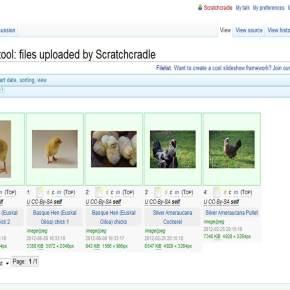 Utilizing & Contributing to WikimediaCommons